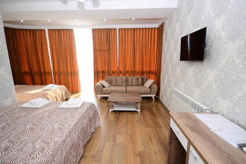 """Отель """"Dream Tower Hotel"""", Шоссе аэропорта, 64а на 32 номера - Фотография 35"""
