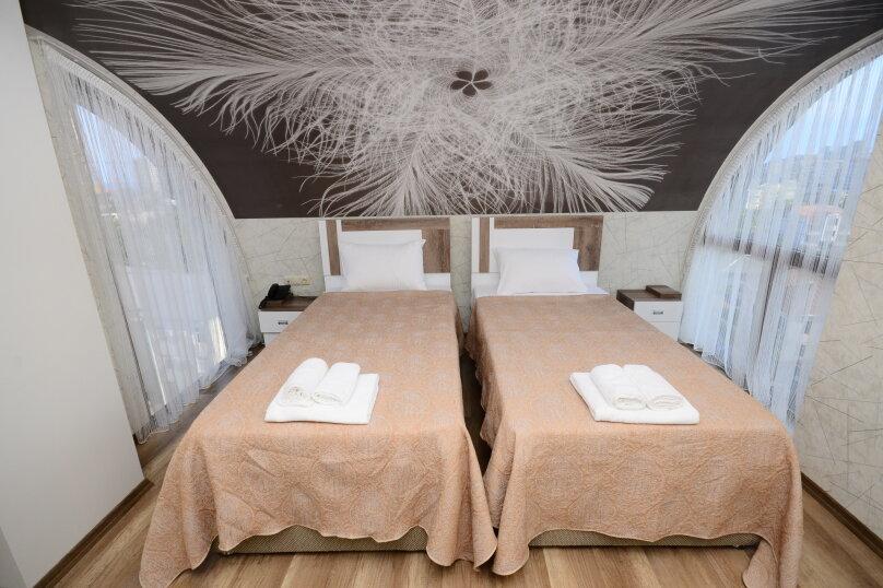 """Отель """"Dream Tower Hotel"""", Шоссе аэропорта, 64а на 32 номера - Фотография 29"""