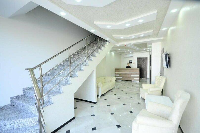 """Отель """"Dream Tower Hotel"""", Шоссе аэропорта, 64а на 32 номера - Фотография 7"""