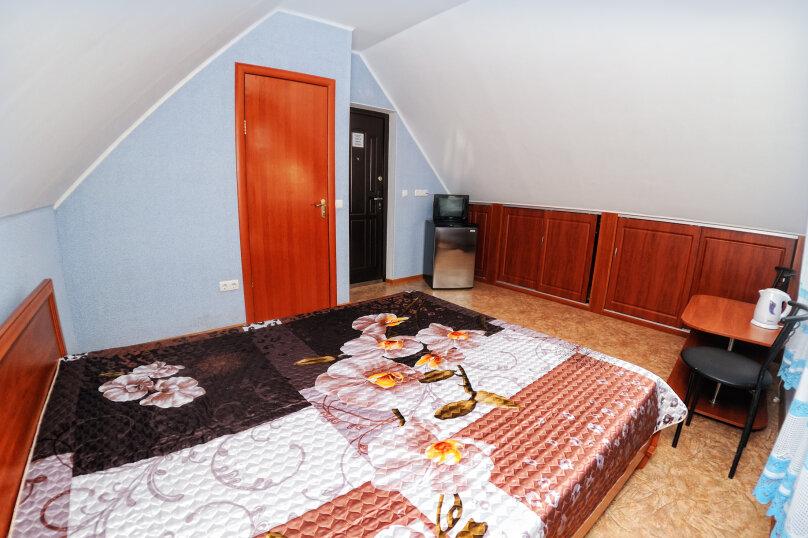 2-х местный номер, улица Анджиевского, 17А, село Мысовое - Фотография 1