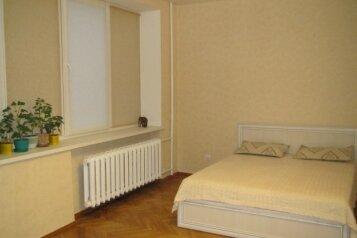 2-комн. квартира, 60 кв.м. на 6 человек, бульвар Мулявина, Минск - Фотография 2