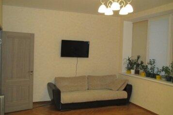 2-комн. квартира, 60 кв.м. на 6 человек, бульвар Мулявина, Минск - Фотография 4