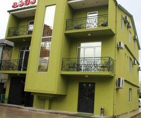 """Отель """"Gama"""", улица Ангиса, 35 на 6 номеров - Фотография 1"""
