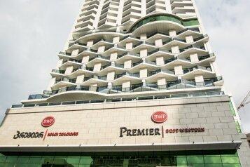 Отель Premier, улица Зураба Горгиладзе на 104 номера - Фотография 3