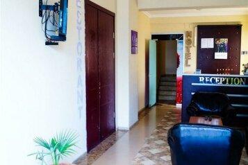 Отель «Оцнеба» в Батуми, с. Гонио, ул. Андрея Первозванного  на 21 номер - Фотография 2