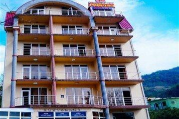 Отель «Оцнеба» в Батуми, с. Гонио, ул. Андрея Первозванного  на 21 номер - Фотография 4