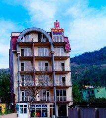 Отель «Оцнеба» в Батуми, с. Гонио, ул. Андрея Первозванного  на 21 номер - Фотография 1