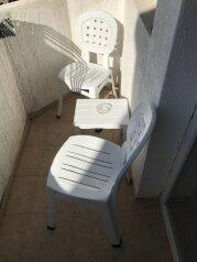 1-комн. квартира, 37 кв.м. на 4 человека, Черноморская набережная, Феодосия - Фотография 3