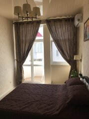1-комн. квартира, 37 кв.м. на 4 человека, Черноморская набережная, Феодосия - Фотография 4