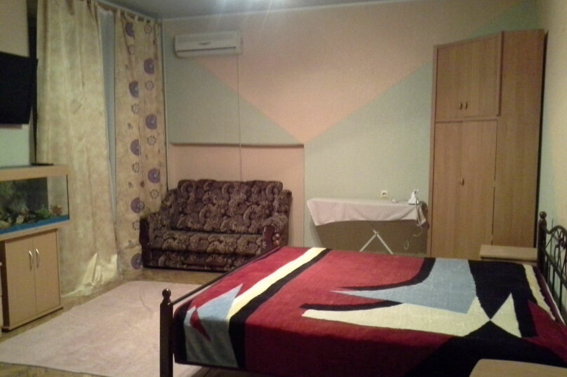 1-комн. квартира, 46 кв.м. на 3 человека, улица Мироненко, 2, Железноводск - Фотография 1