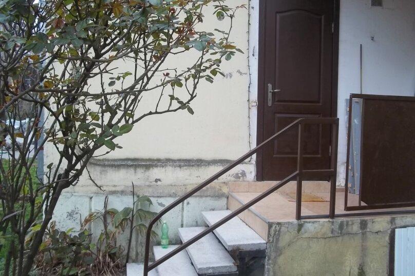 3-комн. квартира, 60 кв.м. на 6 человек, улица Шерифа Химшиашвили, 17, Батуми - Фотография 5