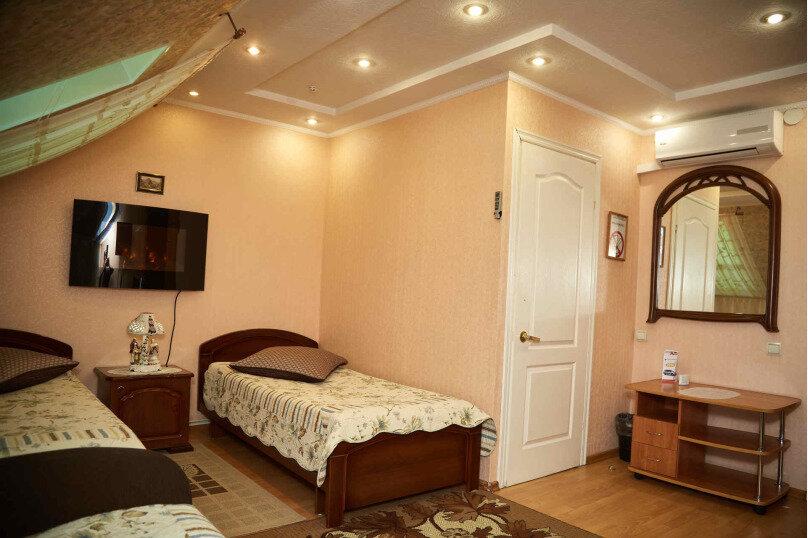 Стандарт с раздельными кроватями, улица Мира, 25А, Клин - Фотография 1