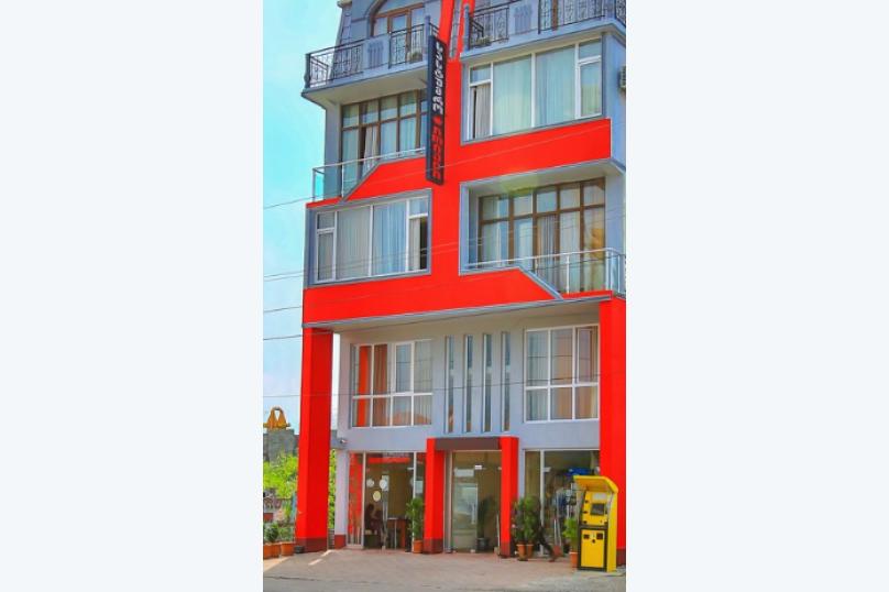 """Отель """"Royal Hotel"""", Шоссе Аэропорта, 150 на 19 номеров - Фотография 2"""