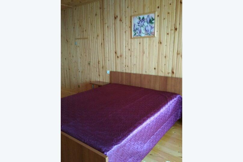 Стандарт двухместный, Парниковая, 6, село Приветное - Фотография 9