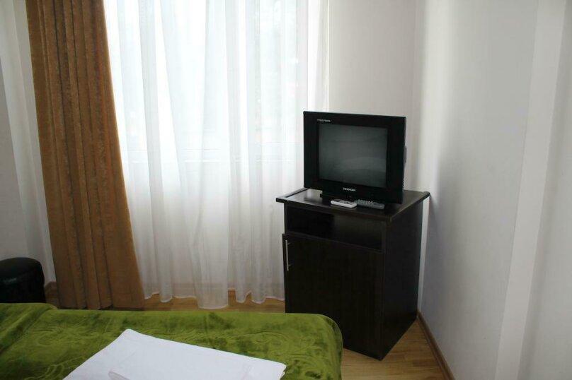"""Отель """"Prime"""", улица Табидзе, 4 на 58 номеров - Фотография 19"""