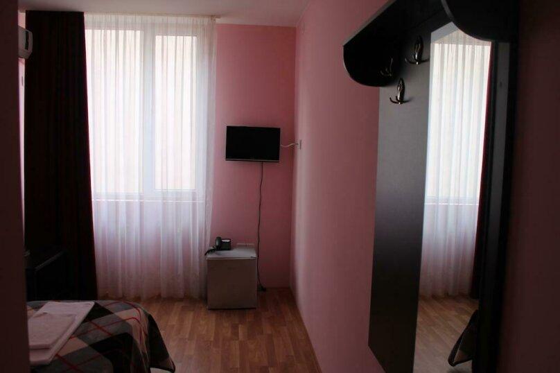 """Отель """"Prime"""", улица Табидзе, 4 на 58 номеров - Фотография 15"""