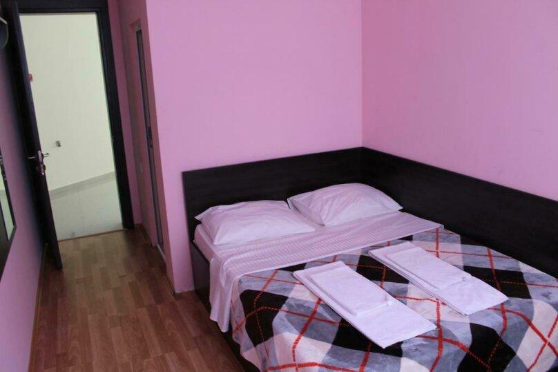 """Отель """"Prime"""", улица Табидзе, 4 на 58 номеров - Фотография 16"""