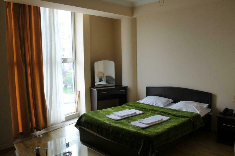"""Отель """"Prime"""", улица Табидзе, 4 на 58 номеров - Фотография 17"""