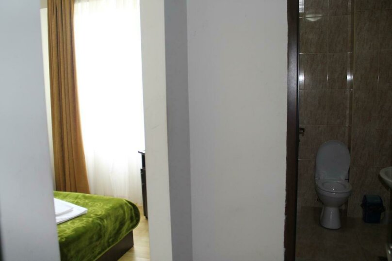 """Отель """"Prime"""", улица Табидзе, 4 на 58 номеров - Фотография 12"""