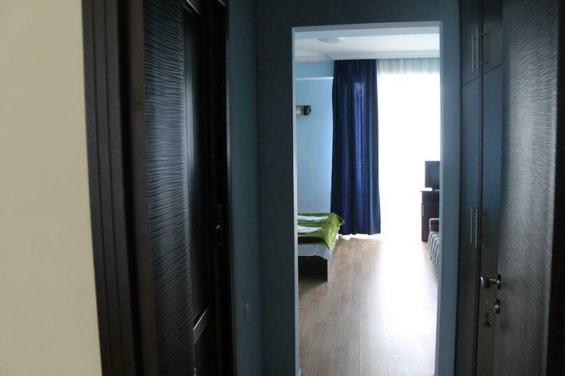 """Отель """"Prime"""", улица Табидзе, 4 на 58 номеров - Фотография 13"""