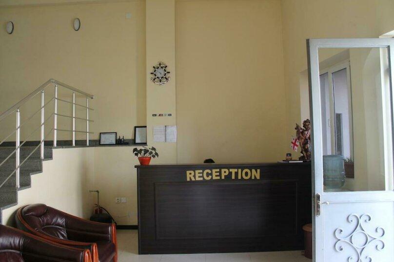"""Отель """"Prime"""", улица Табидзе, 4 на 58 номеров - Фотография 4"""