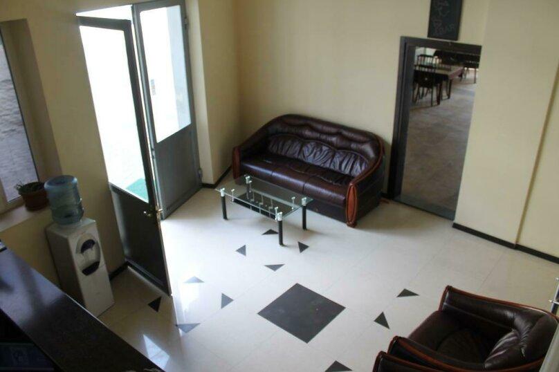"""Отель """"Prime"""", улица Табидзе, 4 на 58 номеров - Фотография 5"""