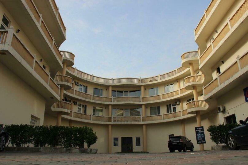 """Отель """"Prime"""", улица Табидзе, 4 на 58 номеров - Фотография 8"""