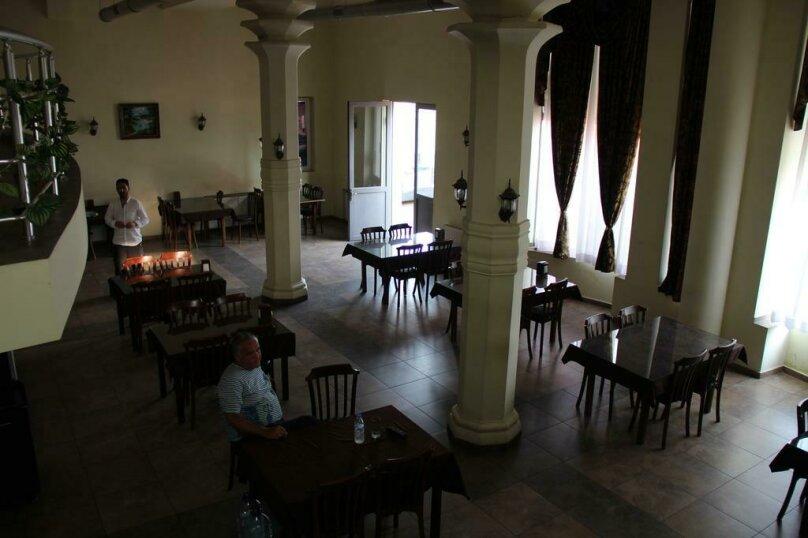 """Отель """"Prime"""", улица Табидзе, 4 на 58 номеров - Фотография 10"""