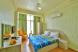 Двухместный стандарт с двухспальной кроватью:  Номер, Стандарт, 2-местный, 1-комнатный - Фотография 17