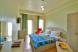 Двухместный стандарт с двухспальной кроватью:  Номер, Стандарт, 2-местный, 1-комнатный - Фотография 18