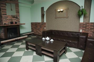 Дом, 500 кв.м. на 20 человек, 8 спален, 5-й Симферопольский переулок, Пенза - Фотография 3