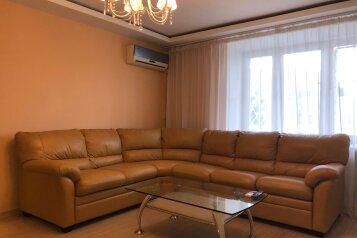 1-комн. квартира, 39 кв.м. на 3 человека, улица Космонавтов, Москва - Фотография 1