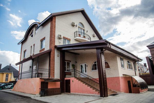 Дом, 500 кв.м. на 20 человек, 8 спален, 5-й Симферопольский переулок, 5, Пенза - Фотография 1