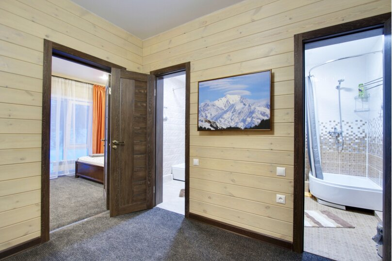 Шале, 180 кв.м. на 12 человек, 5 спален, Строителей, 53, Шерегеш - Фотография 7