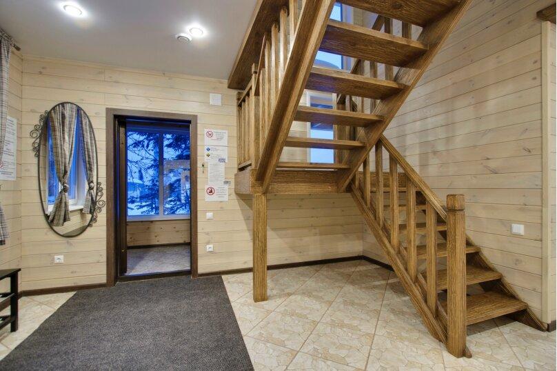 Шале, 180 кв.м. на 12 человек, 5 спален, Строителей, 53, Шерегеш - Фотография 12