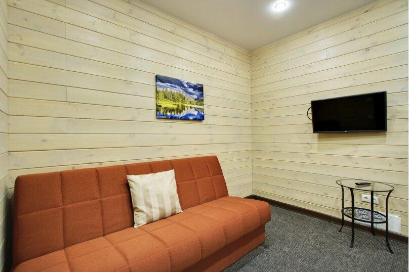 Шале, 180 кв.м. на 12 человек, 5 спален, Строителей, 53, Шерегеш - Фотография 17