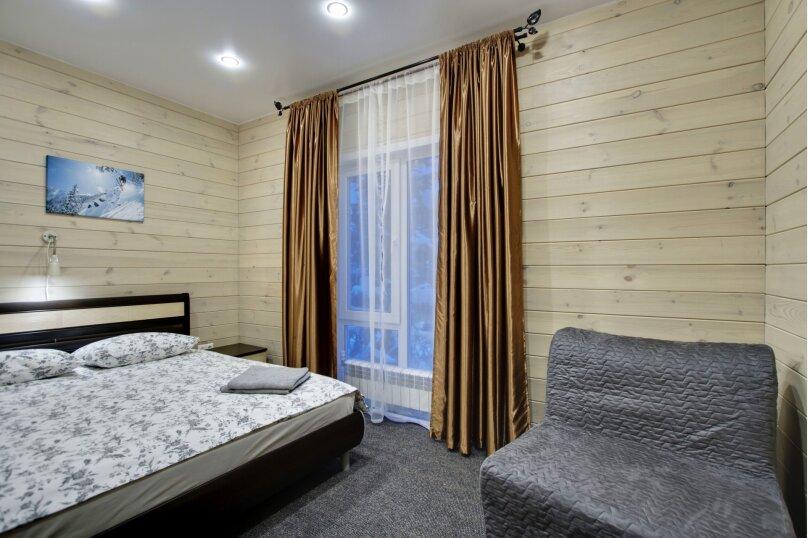 Шале, 180 кв.м. на 12 человек, 5 спален, Строителей, 53, Шерегеш - Фотография 18