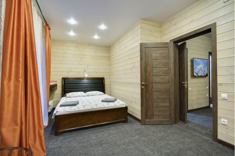 Шале, 180 кв.м. на 12 человек, 5 спален, Строителей, 53, Шерегеш - Фотография 21
