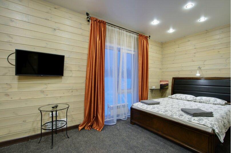 Шале, 180 кв.м. на 12 человек, 5 спален, Строителей, 53, Шерегеш - Фотография 22