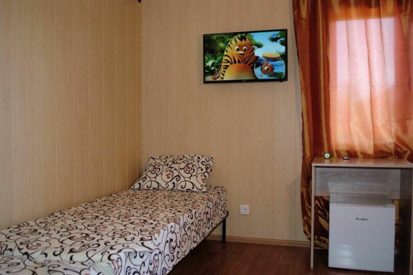 """Гостевой дом """"Маклер"""", Таманская, 106 на 6 комнат - Фотография 14"""