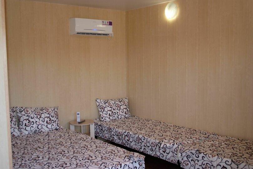 """Гостевой дом """"Маклер"""", Таманская, 106 на 6 комнат - Фотография 22"""