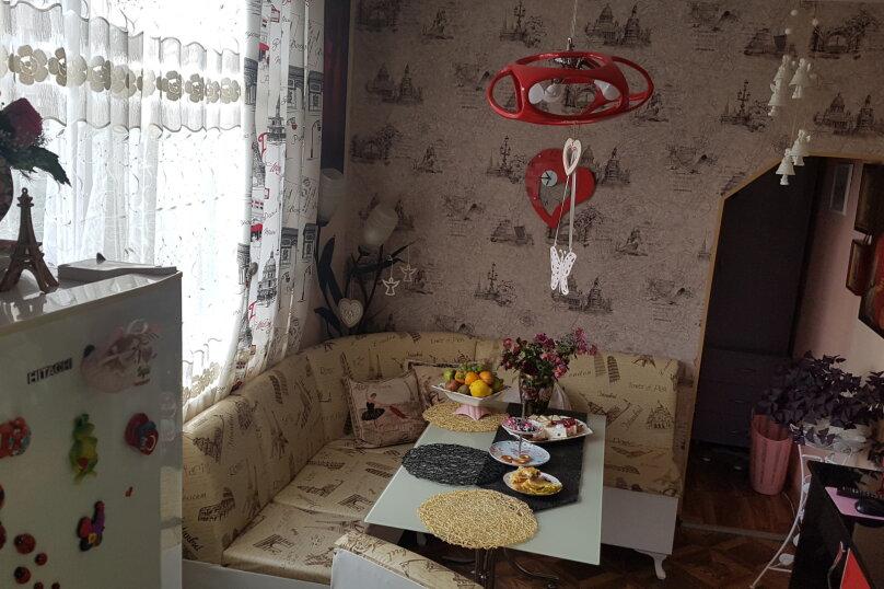 5-комн. квартира, 140 кв.м. на 9 человек, улица Инасаридзе, 4, Батуми - Фотография 12
