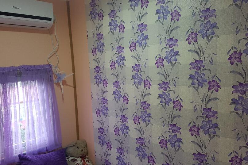 5-комн. квартира, 140 кв.м. на 9 человек, улица Инасаридзе, 4, Батуми - Фотография 15
