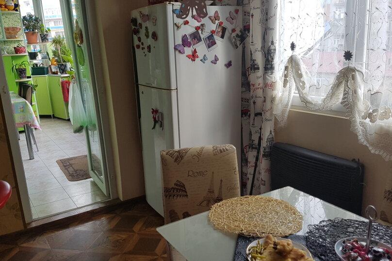 5-комн. квартира, 140 кв.м. на 9 человек, улица Инасаридзе, 4, Батуми - Фотография 16