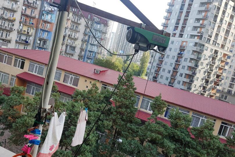 5-комн. квартира, 140 кв.м. на 9 человек, улица Инасаридзе, 4, Батуми - Фотография 19