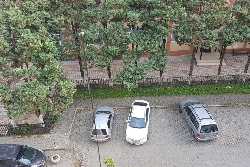 5-комн. квартира, 140 кв.м. на 9 человек, улица Инасаридзе, 4, Батуми - Фотография 20