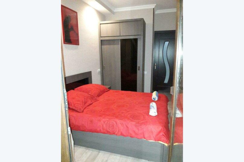 2-комн. квартира, 58 кв.м. на 3 человека, проспект Пекина, 30, Тбилиси - Фотография 7