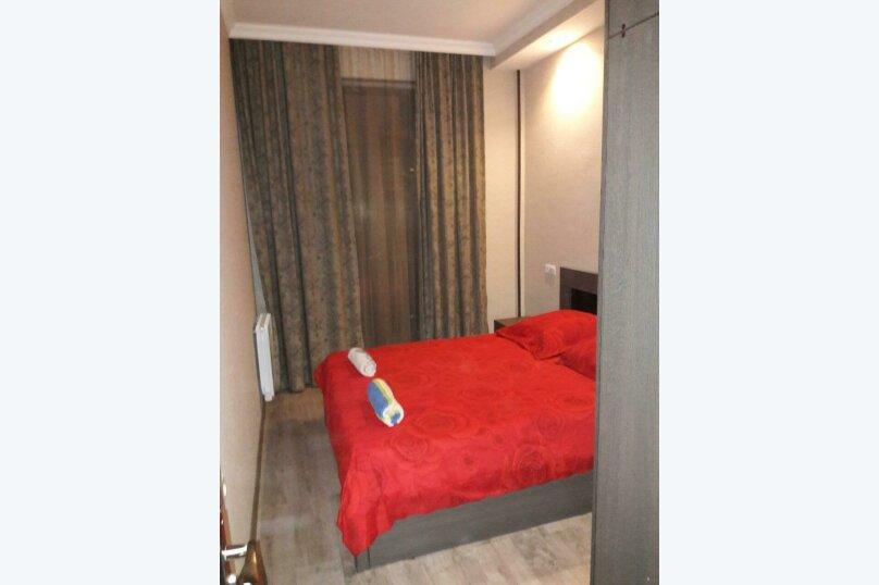 2-комн. квартира, 58 кв.м. на 3 человека, проспект Пекина, 30, Тбилиси - Фотография 8