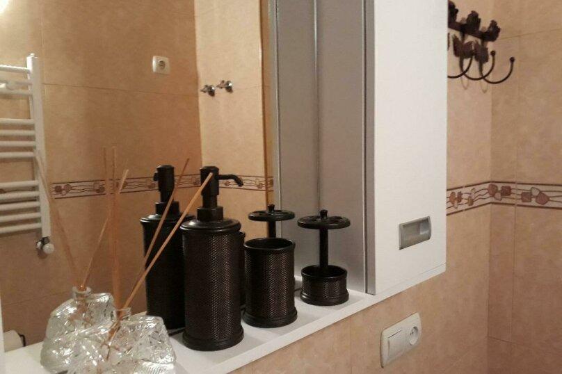 3-комн. квартира, 300 кв.м. на 4 человека, проспект Шота Руставели, 46, Тбилиси - Фотография 21