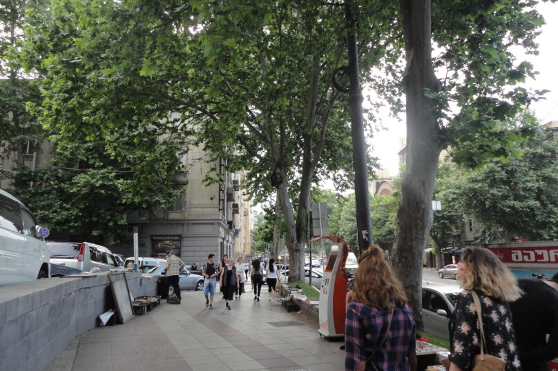 3-комн. квартира, 300 кв.м. на 4 человека, проспект Шота Руставели, 46, Тбилиси - Фотография 22